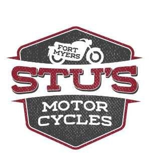 LEGENDS OF WRESTLING STU'S MOTOR CYCLES