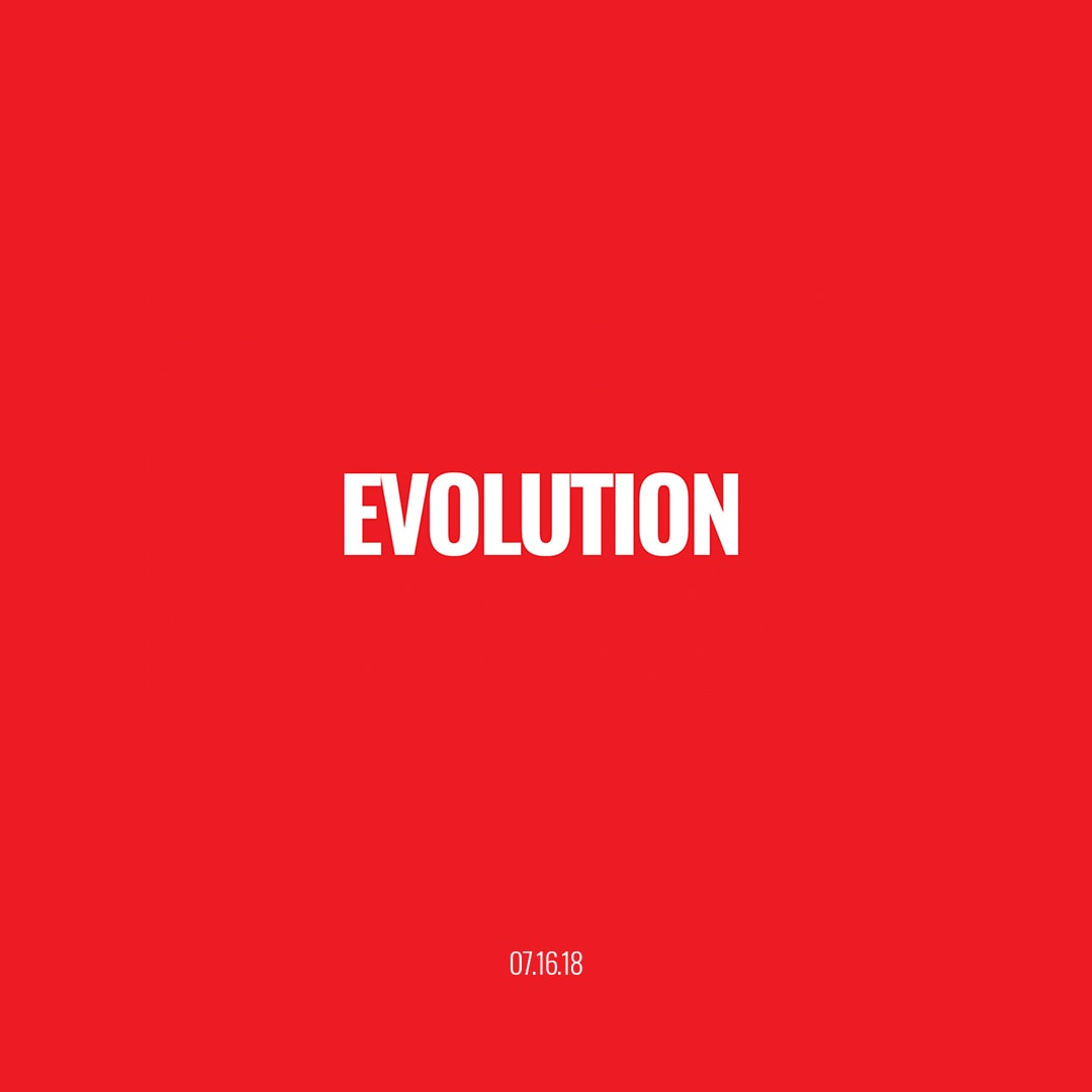 96KROCK EVOLUTION