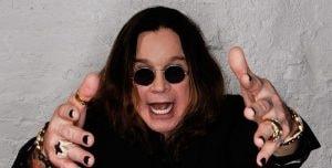 Ozzy Osbourne Hospitalized with Flu Complications